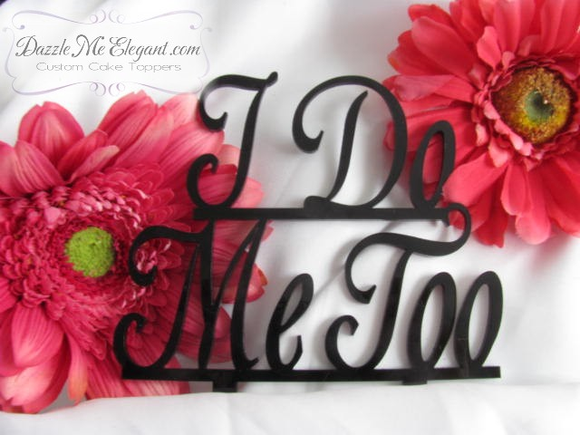 I Do Me Too - Script